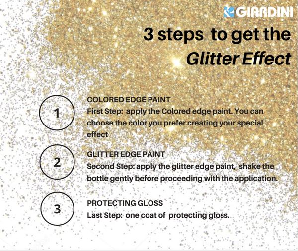 Giardini Fashion Effects: GLITTER