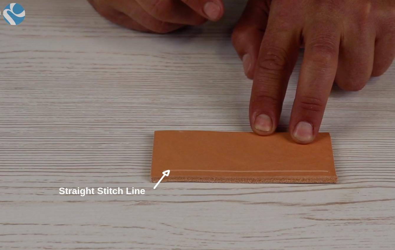 Straight-Stitch-Line