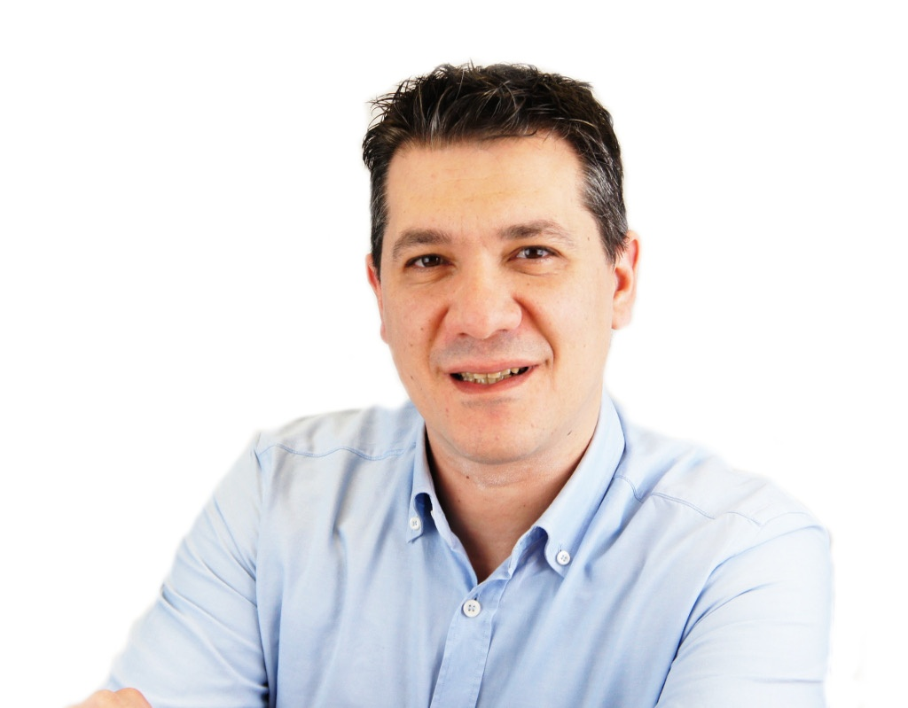 Enrico Giardini